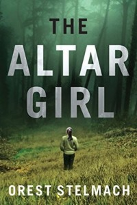 Book - The Alter Girl